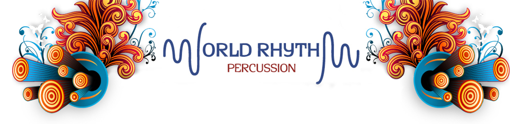 World Rhythm Percussion